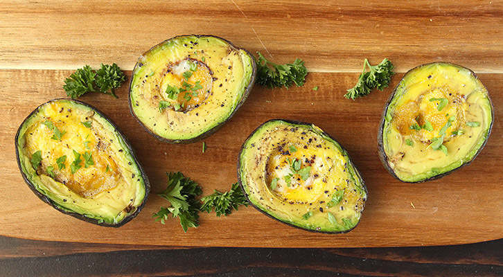 7 Healthy Egg Breakfast Ideas You haven't Seen Before