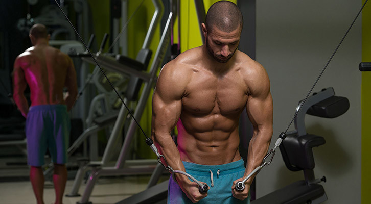9 High Volume Training Exercises for Maximal Growth