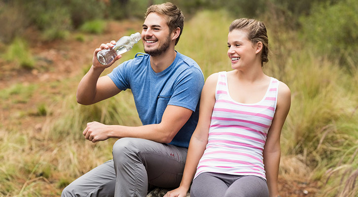 Avoid these Important Dehydration Symptoms this Summer
