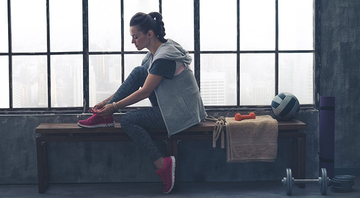 Here are the Best Gym Clothes that Actually Help You Perform Better