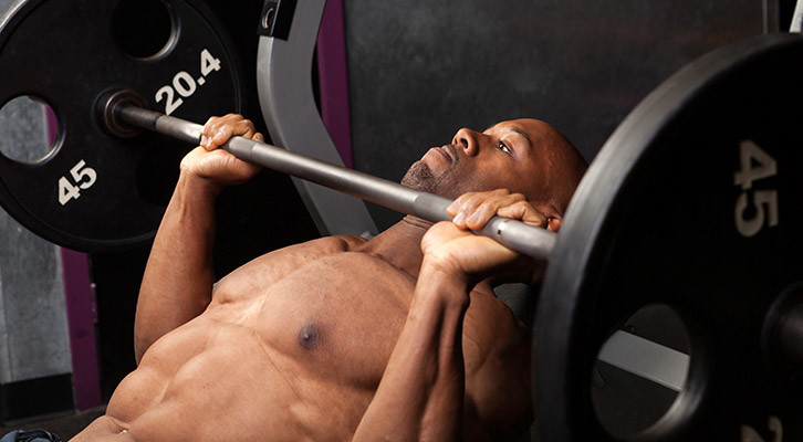 How to Improve Bench Press Goals