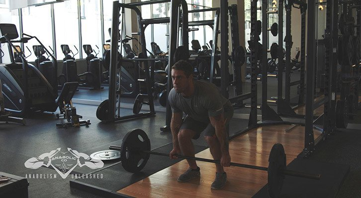 Use these 4 Deadlift Techniques to Add Weight to the Bar