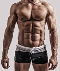 Ripped body image hgh supplements for sale