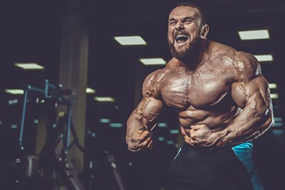 Buy for sale online muscle man mass