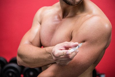 Steroids for Sale - Injection Image