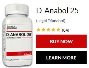D Anabol