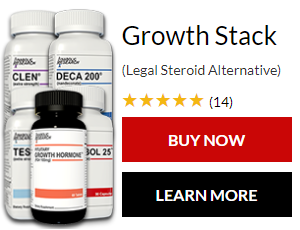 Is HGH Safe Growth Stack
