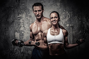 Training with Clenbuterol