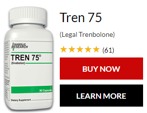 tren 75 ingredients