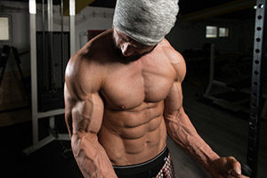 Cutting Steroid