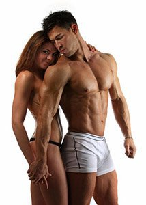 HGH Results Best for men