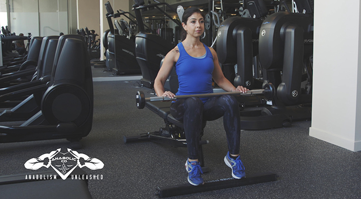 3 Benefits of Seated Barbell Calf Raises