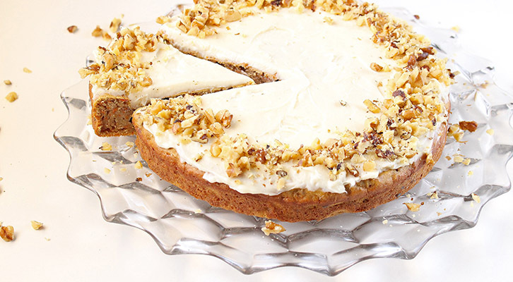 3 Healthy Cake Recipes to Enjoy for any Special Occasion