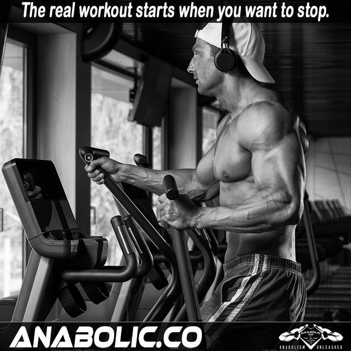 The real workout begins Deca Durabolin For Sale