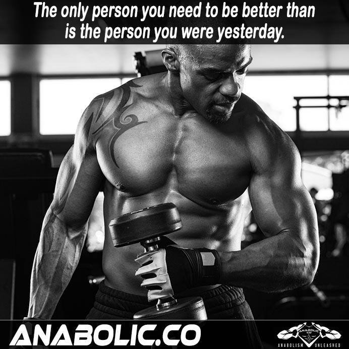 Only Beating Yourself - Steroids for Sale