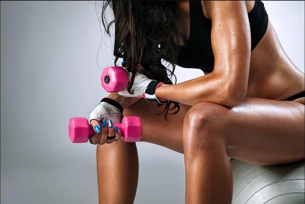 Female weightloss